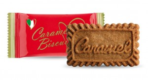 PureGusto Italian Caramelised Biscuits x 300